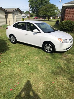 2010 Hyundai Elantra GLS for Sale in Goldsboro, NC