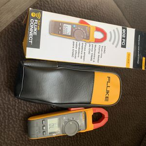 Fluke 902 Fc Meter for Sale in Anaheim, CA