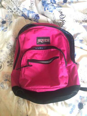 Jansport backpack for Sale in Ann Arbor, MI
