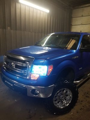 2014 ford f150 for Sale in Inman, KS