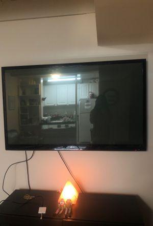 60 inch tv LG 4K for Sale in Richmond, VA