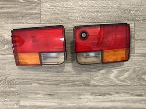 1992-1993 HONDA ACCORD 4 DOOR / SEDAN INNER TAIL LIGHTS (TRUNK ) for Sale in San Diego, CA