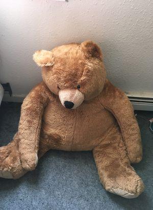 teddy bear for Sale in Providence, RI