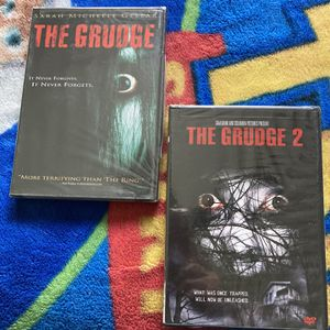 The Grudge 1 &2 (New) for Sale in Burbank, CA
