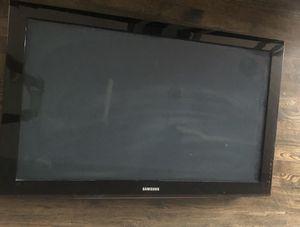 Samsung 42-Inch 720p Plasma HDTV for Sale in North Haven, CT