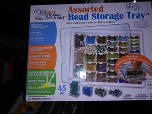 Bead storage for Sale in Del Valle, TX