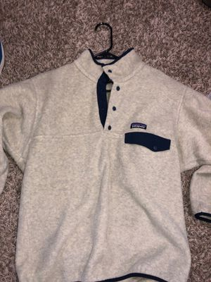 Patagonia Synchilla Adult S for Sale in El Paso, TX