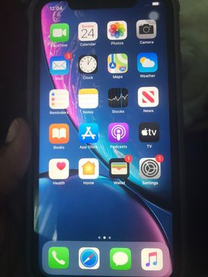 iPhone 11 Xr for Sale in Washington, DC