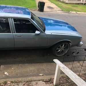 Box chevy 1982 caprice for Sale in Durham, NC