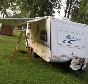 1998 camper for Sale in Greenville, PA