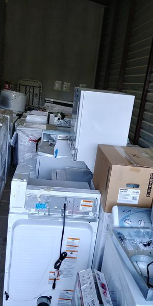 Appliance parts for Sale in Carrollton, TX