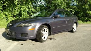 2007 Mazda 6i hatch back rare! Low miles engine swap. for Sale in Spring Mills, PA
