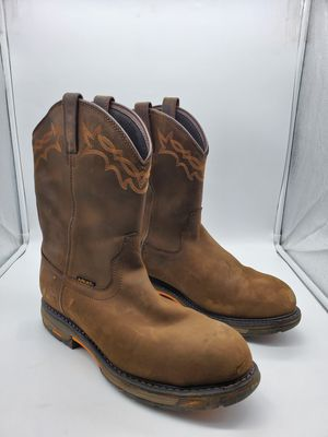 Men's Ariat Work Boots Size 14 for Sale in Pico Rivera, CA