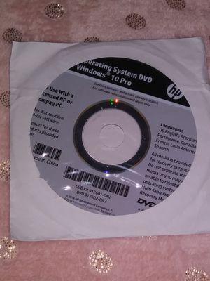 Windows 10 Service Disk for Sale in Pomona, CA