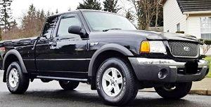 ֆ12OO Ford Ranger 4WD for Sale in Duarte, CA