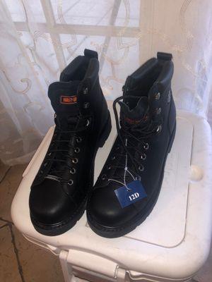 Harley Davidson boots for Sale in Las Vegas, NV
