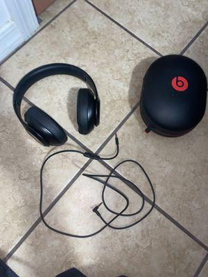 Beat studio 3 wireless for Sale in Phoenix, AZ