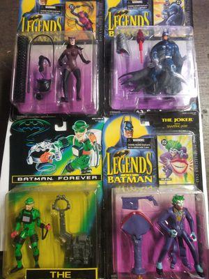 Legends of BATMAN..... for Sale in Fremont, CA