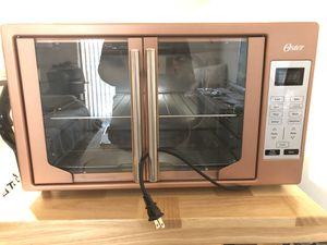 Oster XL Digital Convection Oven with French Doors. - Brand New for Sale in Lake Worth, FL