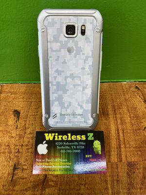 Samsung s6 active factor unlocked T-Mobile,cricket,metro pcs,straight talk,att,Verizon,sprint,boost Factor unlocked for Sale in Nashville, TN