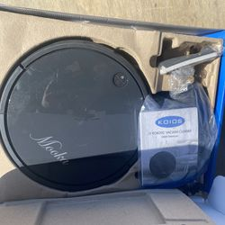 Robotic Vacuum By Koios for Sale in Aurora,  CO