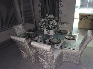 Dining table set for Sale in Madera, CA