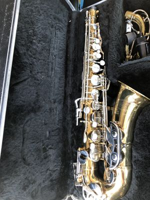 Bundy II alto saxophone for Sale in Lawrenceville, GA