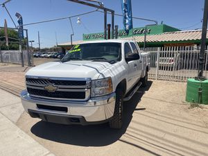 2011 Chevrolet Silverado 2500HD for Sale in Phoenix, AZ