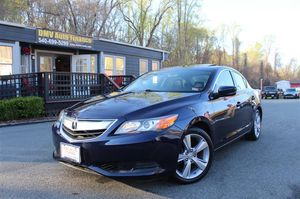 2014 ACURA ILX for Sale in Stafford Courthouse, VA