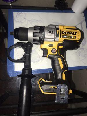 Dewalt Hammer Drill for Sale in Denham Springs, LA
