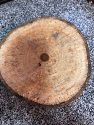 Wood slice for Sale in Chicago, IL
