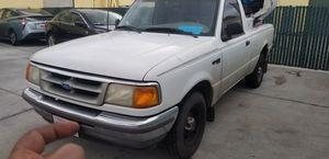 1996 Ford Ranger xlt for Sale in Oakland, CA