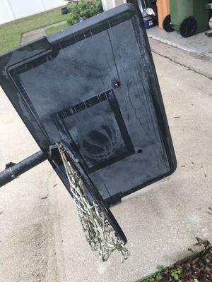 Free Basketball Hoop for Sale in Fort Lauderdale, FL