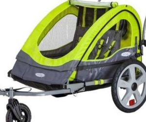 InStep Double Bike Trailer for Sale in Duvall,  WA
