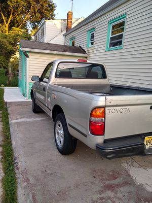 Toyota Tacoma for Sale in New Brunswick, NJ