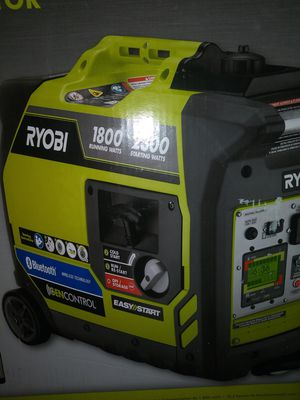 Generator brand new 1 $800 2 $1600 emergency for Sale in Philadelphia, PA