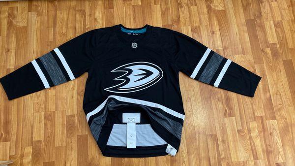 Anaheim Ducks Jersey 2019 All Star Jersey black 54