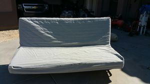METAL FRAME FUTON BED for Sale in Goodyear, AZ
