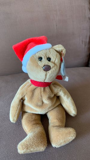 RARE BEANIE BABY (Christmas edition) for Sale in Alexandria, VA