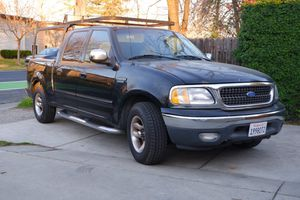 Ford 2001 for Sale in West Sacramento, CA