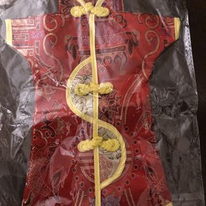 Asian Decorative Dress for Sale in Norwood, MA