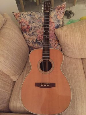 Martin 000 Acoustic Guitar, Luthier made from kit for Sale in Tarpon Springs, FL