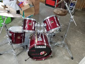 Yamaha drum set for Sale in Richmond, KY