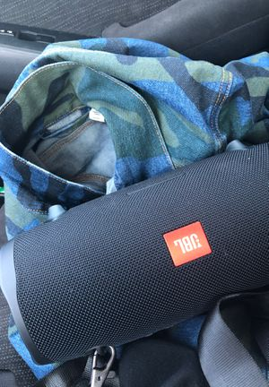 JBL extreme 2 Bluetooth speaker brand new $250 for Sale in Hemet, CA