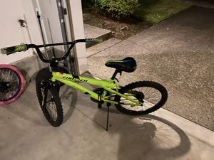 Kids bike in good condition for Sale in Beaverton, OR