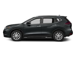 2017 Nissan Rogue for Sale in Bedford, OH