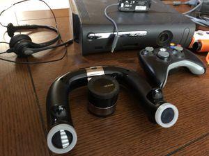 Xbox 360, games and accessories for Sale in Miami, FL