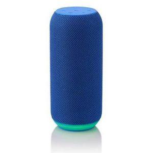 Medium Rugged Bluetooth Speaker with LED Lighting, Cobalt for Sale in Ft. Pierce, FL
