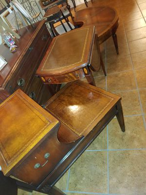 Match Set Tables for Sale in Youngtown, AZ