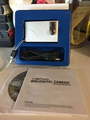Mini Digital Cameras -Best Offer for Sale in Bowie, MD